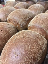 Vikorn brood heel