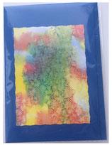 Grußkarte Handmade 11