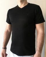 Basic T-Shirt (V Schnitt)