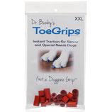Dr. Buzby's ToeGrips® XXL (Orange)