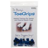 Dr. Buzby's ToeGrips® XXXL (Navy)