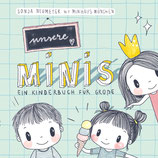 BOOK UNSERE MINIS