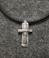 Silberkreuz, 925er Sterlingsilber