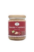 Mandel- Cranberry