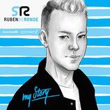 CD: Ruben de Ronde - My Story