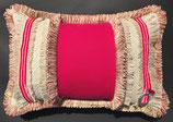 BOHO Pink 40 cm x60 cm