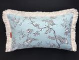 Kissen-Toile de Jouy petit 32 cm x 55 cm