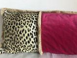 Leopard long 120cm x 40cm