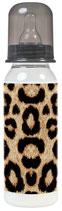 Biberon léopard