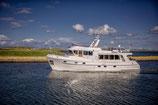 ab Borkum/Nordsee bis max. 12 Personen (Corona bedingt max. auf Anfrge) (Einzelfahrt NUR MO.-FR.) - Aufpreis auf unseren Basispreis Seebestattungen 1295.- €+