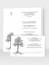 """Motiv """"Baum-Kreuz"""""""