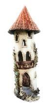 Keramik Burgturm