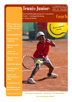 Tennis-Junior-Coach - CD
