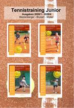 """Tennistraining Junior"" - Jahresedition 2020"