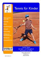 """5 -""""Tennis Taktik"""" - das Spiel– und Übungsbuch - Mit System zum Erfolg"""
