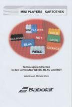 9 - Mini-Players - Tennisprogramm