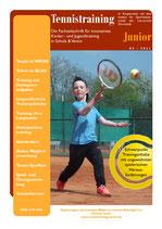 Tennistraining Junior - Ausgabe 3/2021