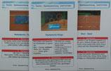 """Tennis-Spielesammlung Kartothek - Training """"To-Go"""""""