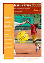 Tennistraining Junior - Ausgabe 3/2014