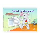 """""""Selbst ist die Maus!"""" - ein interaktives Kindertennisbuch"""
