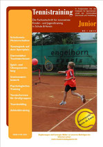 Tennistraining Junior - Ausgabe 2/2013