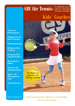 ABC für Tennis Kids´ Coaches - CD