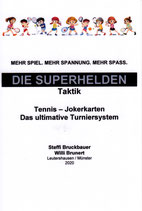 """12 - Die """"Taktik-Superhelden""""- Jokerkarten - Training """"To-Go"""""""
