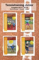"""Tennistraining Junior"" - Jahresedition 2017"