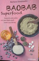 Buch Baobab Superfood