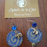Pieces for peace - Anish de la Cara