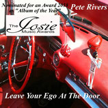 """CD """"Leave Your Ego At The Door"""""""
