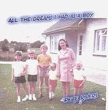 "CD  ""All The Dreams I Had As A Boy"""