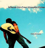 """CD """"Where No One Stands Alone"""""""