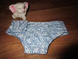 Windel für Babypuppe (43 cm)