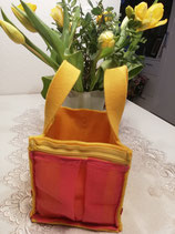 Tonie-Box-Tasche in gelb