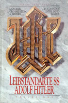 Leibstandarte SS Adolf Hitler , volume one