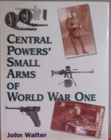 Central powers small Arms of WW1