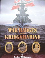 War Badges of the Kriegsmarine