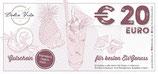 20 € EisGenuss Gutschein