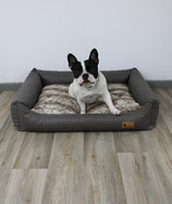 Hundebett Emma ortopädisch Grösse S 50x70cm