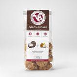 Cocos-Crossies 100g