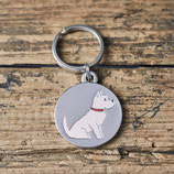 Sweet William Dog Tag West Highland Terrier