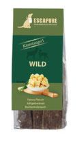 Wild Käsestangerl, 150g
