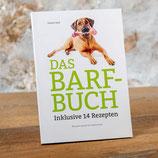Das BARF-Buch – Nadine Wolf