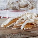 Kaninichenohren mit Fell 100g