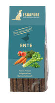 Enten Brotzeitstangerl, 150g