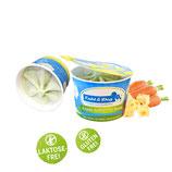 Frozen Joghurt mit Käse 90ml