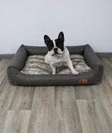 Hundebett Emma ortopädisch Grösse L 85x110cm