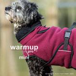 WARMUP cape PRO Mini
