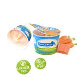 Frozen Joghurt mit Wildlachs 90ml (bio)